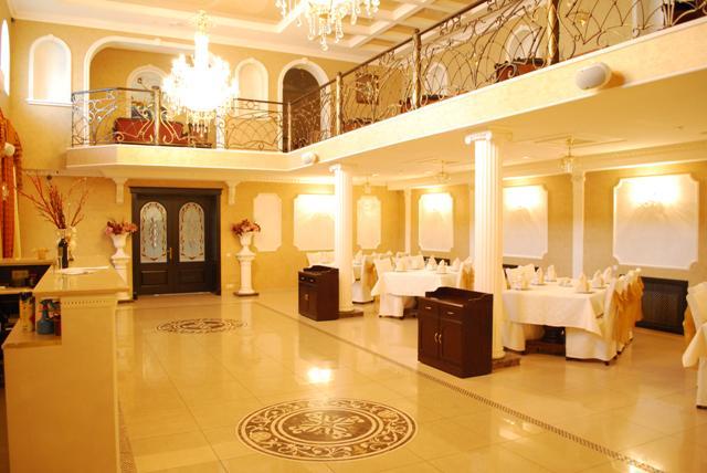 Ресторан Ахтамар Днепр