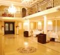 Нижний этаж ресторана Ахтамар
